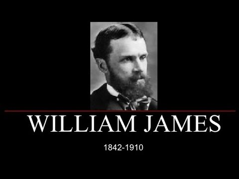Famerc Psicologia Aplicada Frases William James