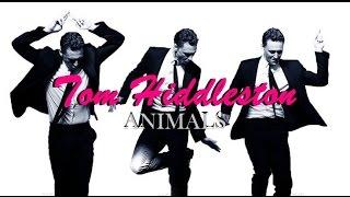 Tom Hiddleston-animals