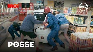 POSSE GP - LIMURALLI | POSSE4 | MTV3