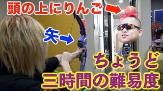 【丁度辛い】ピッタリ三時間で終わるチャレンジ対決でYouTube力を上げよう!!!