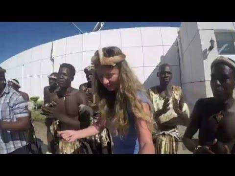 Zimbabwe trip 2015