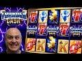 💸 8 FREE GAMES 💸 THUNDER CA$H JACKPOT!!! 🔥 | The Big Jackpot