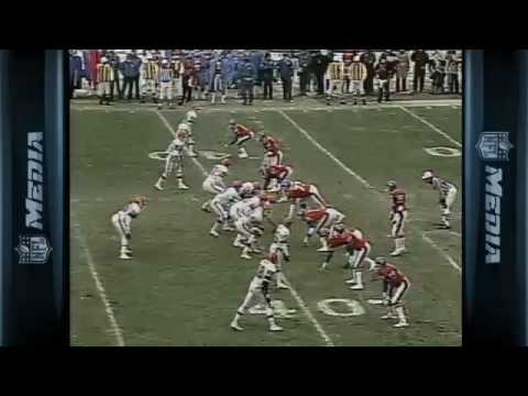 AFC Championship Flashback Browns vs Broncos (1986)