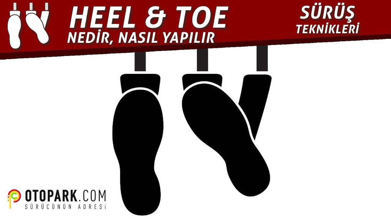 Heel and Toe Nedir? | S2000 ile gösteriyoruz! | Vitesleri profesyonel gibi değiştirmek!