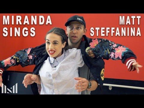 BEST DANCE VIDEO EVER ft Miranda Sings