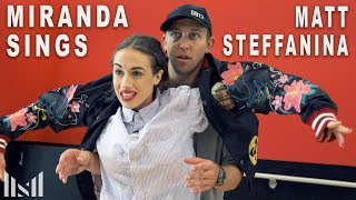 BEST DANCE VIDEO EVER ft Miranda Sings