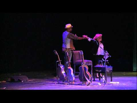 "Keb Mo -- ""Government Cheese"" Live at the Sedona International Film Festival"