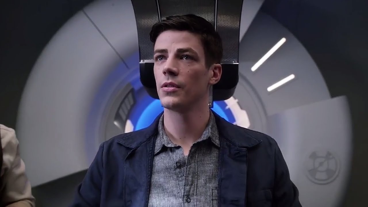 Download Barry Loses His Memory - The Flash 3x21