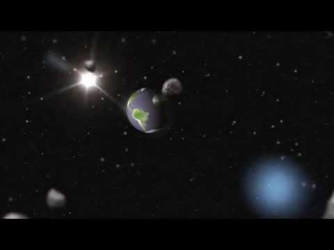Imminent Impact Asteroid 99942 Apophis