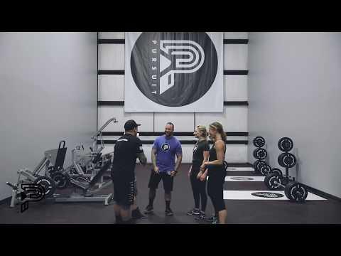 Pursuit Nutrition and Training Gym Promo | Windsor Colorado Gym | Loveland Gym | Fort Collins Gym
