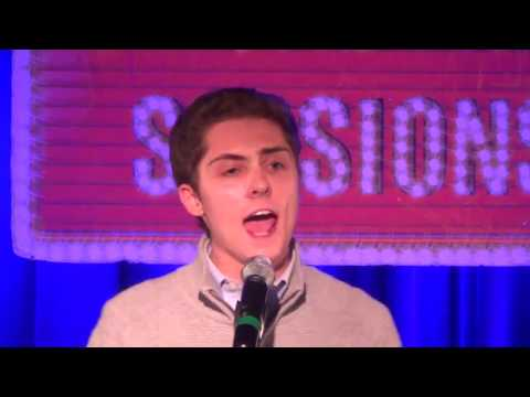 Hunter Kovacs - Why God Why? (Miss Saigon)