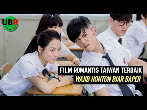 6 FILM ROMANTIS TAIWAN TERBAIK