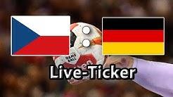 Handball-EM 2020: Tschechien - Deutschland im Live-Ticker - DHB-Team kämpft um letztes Ziel