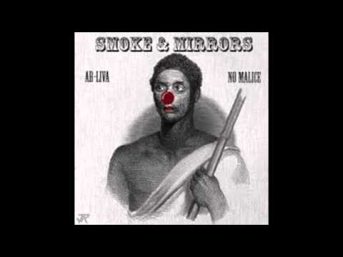 No Malice x Ab-Live - Smoke Mirrors