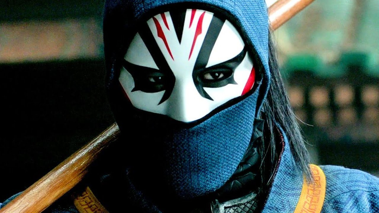 Shang-Chi trailer hints at classic Marvel villain's return