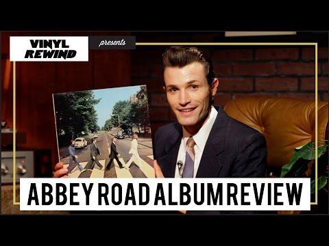 The Beatles - Abbey Road album review