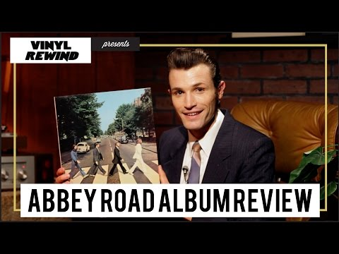 The Beatles - Abbey Road album review