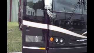 2003 Prevost H3-45 Star Coach Double Slide for sale Horizon Coach 6645