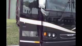 2003 Prevost H3-45 Star Coach Double Slide for sale Horizon Coach 6645