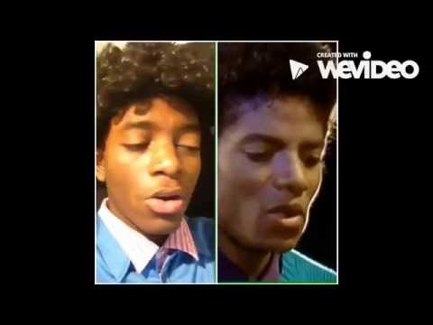 Michael Jackson Vine/Clip Compilation (6 of 7)