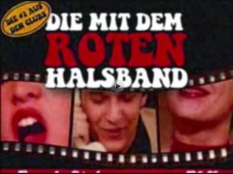 Die Mit Dem Roten Halsband Extase Film