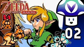 [Vinesauce] Vinny - The Legend of Zelda: Oracle of Seasons (PART 2)