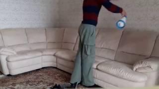 Химчистка дивана. На что обращать внимание(, 2017-04-19T19:31:47.000Z)