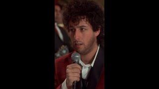 The Wedding Singer   #Shorts: Brace Yourself for Wedding Season