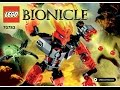 LEGO 70783 Protector of Fire Instructions LEGO BIONICLE 2015