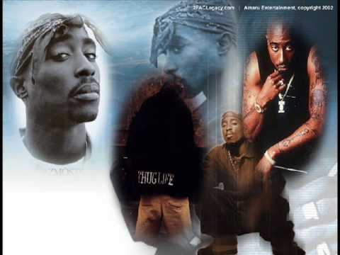 Top 10 2pac Lines