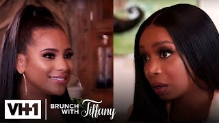 Cyn Santana Talks Childbirth and Her Breakup (S2 E1) | Brunch With Tiffany