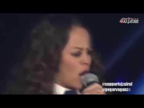 LIVE Gegar Vaganza 3, 2016 - Peminat Siti Sarah Di Konsert 1