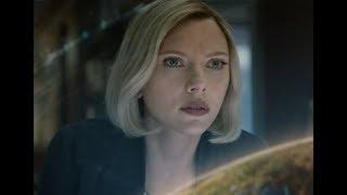 Marvel Studios' Avengers: Endgame | Film Clip