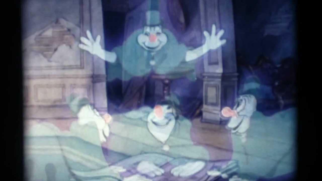 Lonesome Ghost Disney Cartoon Mickey Mouse Donald Duck Goofy Hd 1080p Hbvideos Cooldisneylandvideos Youtube