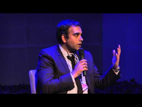 EFFT15 Session 2: Why Europe's audiovisual content business cannot raise venture capital?