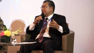 5th Corporate Governance Summit 2013 - Day1 Session1 - Part1