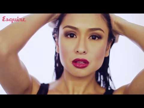 Esquire Philippines - Women We Love: Kelly Misa