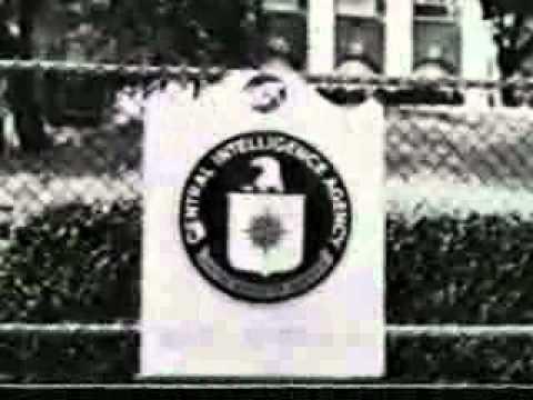 Secrets of the CIA pt1