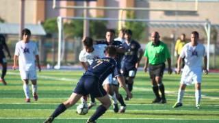 2011 Game 14 vs Sonoma Sol.m4v