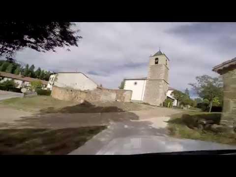 Paseo por Sotillo del Rincón