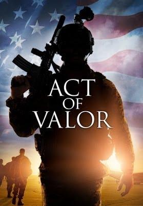 Act Of Valor übersetzung