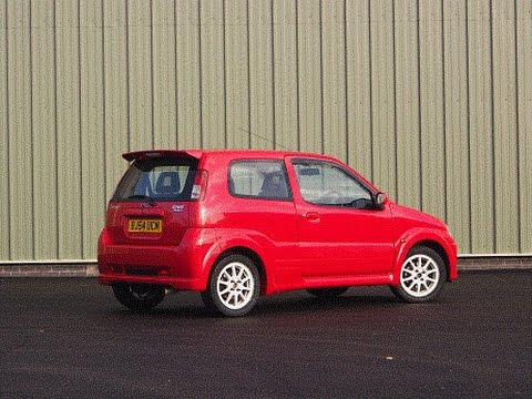 suzuki ignis sport at cadwell park youtube. Black Bedroom Furniture Sets. Home Design Ideas