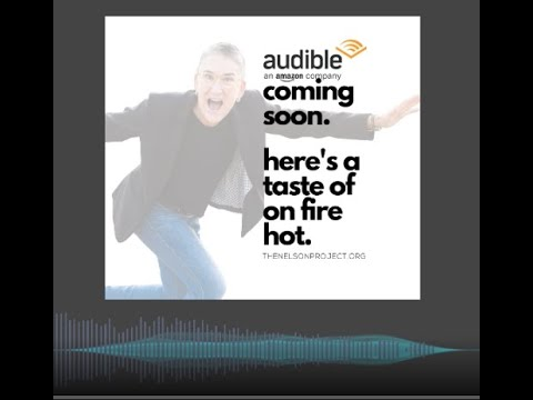 Audible Coming Soon!  Here's a taste ...