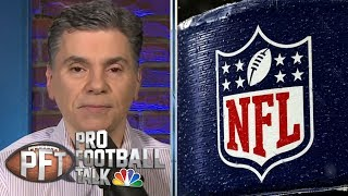 Inside new details of proposed NFL CBA | Pro Football Talk | NBC Sports