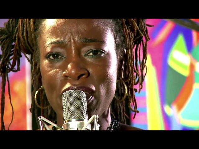 Shetar & Daniel Joseph Featured Artist on Jazz Profiles TV International