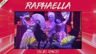 Blue Space Oficial -  Raphaella e Ballet - 267.05.16