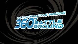Thrillzone 360° Battleground