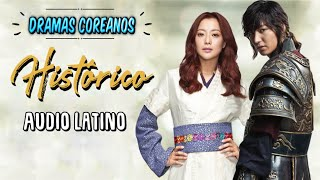 Doramas Historicos Doblados Al Audio Latino Espanol Keleer Dik 2020 Youtube