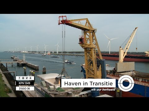 Haven in Transitie - Afl. 5 Biobased economie