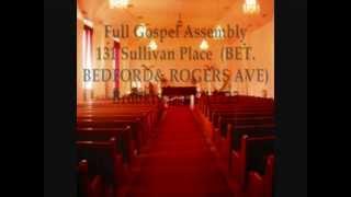 THE 12TH ANNUAL HOPETON LEWIS CARIBBEAN GOSPEL MUSIC AWARDS USA 2012